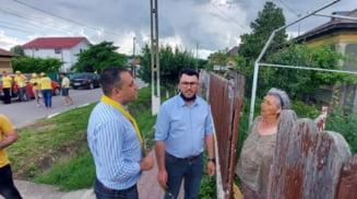 """Senatorul Liviu Voiculescu, despre candidatul PNL de la Deveselu: """"Un om onest, responsabil si aplecat asupra nevoilor comunitatii"""""""