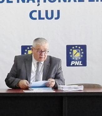 Senatorul Marius Nicoara, primul pe lista PNL Cluj, trimis in judecata pentru ca a facut accident beat