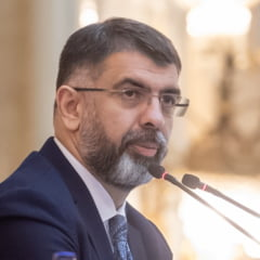 Senatorul PSD, Robert Cazanciuc: Premierul sa-si asume prin demisie numirea la sefia Combaterii Spalarii Banilor a unui falsificator