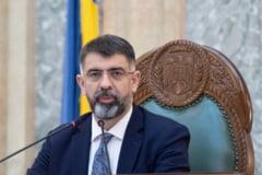 """Senatorul PSD Cazanciuc, catre Vela si Predoiu: """"Baieti, nu dati foc tarii folosind clanurile interlope"""""""