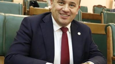 """Senatorul PSD Liviu Pop, scos de pe lista pentru parlamentare: """"Sa candidez din partea altui partid?"""""""