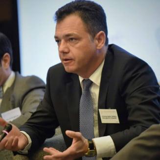 Senatorul PSD Radu Oprea anunta semnarea legii de infiintare a Fondului Suveran de Dezvoltare si Investitii