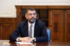 Senatorul PSD Robert Cazanciuc atrage atentia ca in Monitorul Oficial s-a publicat OUG 100/2020: Este cel mai mare numar de OUG-uri vazut vreodata