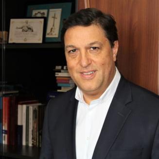 Senatorul PSD Serban Nicolae a demisionat de la sefia Comisiei Juridice
