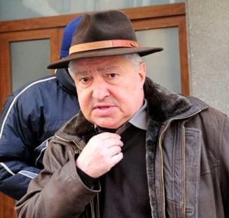 Senatorul Serban Mihailescu, condamnat la un an de inchisoare