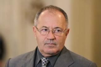 Senatorul Sorin Rosca Stanescu, inchisoare cu executare: Imi fac bagajele, de maine sunt dincolo