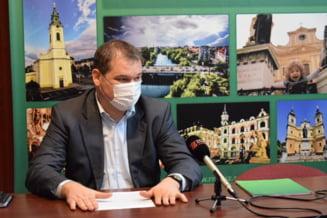 Senatorul UDMR Cseke Attila anunta ca neacceptarea traseistilor va fi inclusa in acordul viitoarei coalitii de guvernare