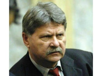 Senatorul UDMR Verestoy Attila, ranit intr-un accident rutier
