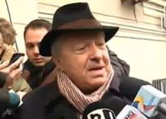 Senatorul UNPR Serban Mihailescu, audiat la DNA in dosarul Microsoft