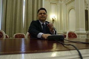 Senatorul UNPR care voia sa fuga inainte sa se scufunde partidul nu e dorit in PMP
