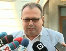 Senatorul Valer Marian a facut ce-a zis: Denunt penal pe numele lui Liviu Dragnea (Video)
