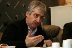 Senatorul Vasile Nistor pleaca din PD-L, nemultumit de guvernare