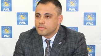 Senatorul Voiculescu, vicepresedinte politic in conducerea Partidului National Liberal