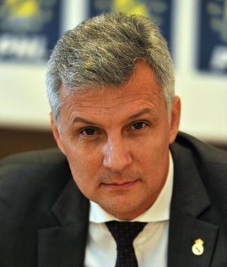 Senatorul Zamfir ii face plangere penala ministrului Citu pentru refuzul de se prezenta la audieri in fata comisiilor parlamentare