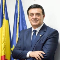 Senatorul de Giurgiu, Niculae Badalau, desemnat vicepresedinte al Autoritatii de Audit