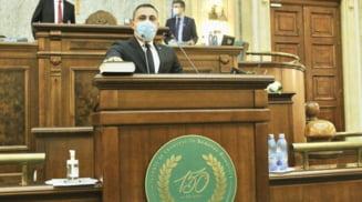 Senatorul liberal Liviu Voiculescu, despre aprobarea bugetului: Salariile si pensiile nu vor avea de suferit