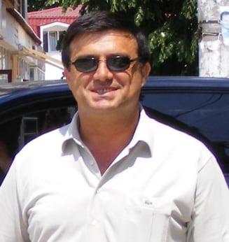 Senatorului PSD Badalau ii placeau spagile in natura: A primit pulpe, piept si ficat de pui