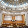 Senatul, convocat pentru inca doua saptamani intr-o noua sesiune extraordinara