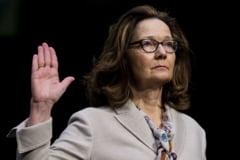 Senatul SUA a decis ca un fost agent sub acoperire acuzat ca si-a torturat prizonierii va fi noul sef al CIA la propunerea lui Trump