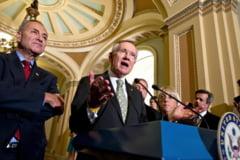 Senatul SUA a votat reducerea impozitelor pentru clasa mijlocie