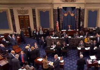 Senatul SUA recunoaste genocidul otoman asupra poporului armean UPDATE Turcia condamna decizia