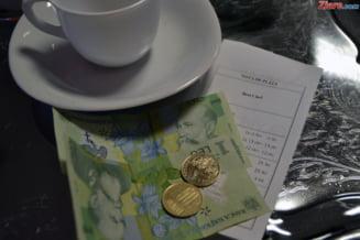 Senatul a adoptat impozitarea bacsisului. Florin Citu: PSD introduce o noua taxa