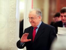 Senatul a adoptat initiativa USR PLUS si PNL de desfiintare a Institutului Revolutiei Romane, condus de Ion Iliescu