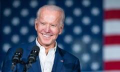 """Senatul a adoptat planul de relansare al lui Biden: """"Am facut un pas urias"""""""