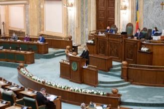 Senatul a adoptat proiectul privind revenirea la completurile de judecata formate din doi judecatori, in cazul apelurilor