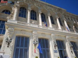 Senatul a adoptat si ultima dintre Legile Justitiei in fluieraturile USR. Acum totul depinde de Iohannis si CCR