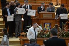 Senatul a adoptat tacit modificari la Codul penal propuse de deputatul PSD Catalin Radulescu