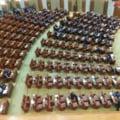 Senatul a decis ca data alegerilor locale nu va mai fi stabilita de Guvern, ci de Parlament