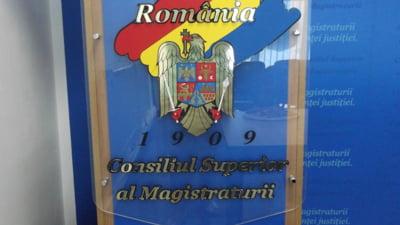Senatul a decis reprezentantii societatii civile in Consiliul Superior al Magistraturii