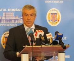 """Senatul a mutilat Legea ANI: Tariceanu spune ca legea contine """"incompatibilitati excesive"""""""