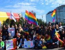Senatul a respins proiectele prin care persoanele de acelasi sex puteau incheia parteneriat civil