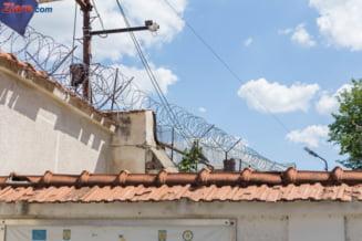 Senatul a votat un proiect initiat de PNL care prevede executarea pedepsei cu inchisoarea la domiciliul condamnatului