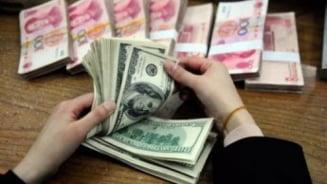 Senatul american aproba sanctiuni comerciale pentru China