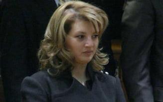 Senatul ancheteaza CEC: Categoric, o putem chema la audieri si pe Ioana Basescu