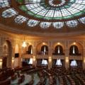Senatul dezbate azi proiectul PSD privind pensia pentru copiii cadrelor medicale decedate de COVID