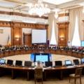 Senatul nu a avut cvorumul de sedinta necesar pentru a il schimba pe Ion Ganea din functia de secretar al Biroului permanent. Legea alegerilor ramane blocata