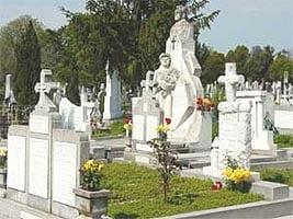 Senatul respinge Legea cimitirelor