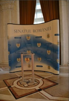 Senatul si-a modificat regulamentul, dupa cazul Sova: Cererile DNA, adoptate cu majoritatea senatorilor prezenti