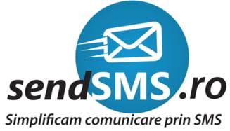 platforma send sms