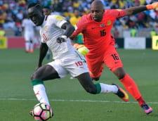 Senegal, Maroc si Tunisia sunt ultimele natiuni africane care s-au calificat la Cupa Mondiala