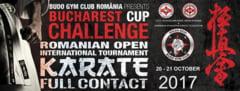 "Sensei Panuta pleaca cu o ""armata"" de karatisti la ""Bucharest Challenge International Cup"""