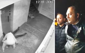 Sentinta definitiva pentru recidivistul eliberat prin recurs compensatoriu, care a talharit o tanara de 20 de ani la Alba Iulia: 6 ani de inchisoare cu executare