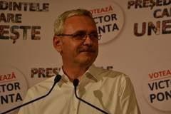 "Sentinta in dosarul ""Referendumul"", amanata: Cand afla Dragnea daca face inchisoare (Video)"