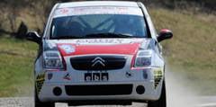 Senzatii tari duminica pentru iubitorii motorsportului care vor sa fie copilotii lui Marco Tempesta si Bogdan Marisca