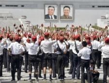 Senzatii tari in Coreea de Nord: Turul Capitalei intr-un elicopter sovietic