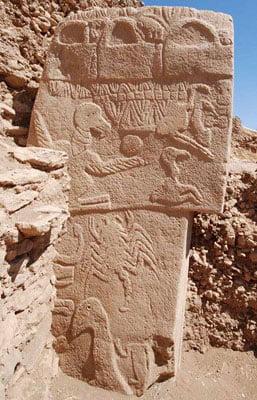 Senzational: unul din cele mai vechi temple de pe Terra descoperit in Turcia